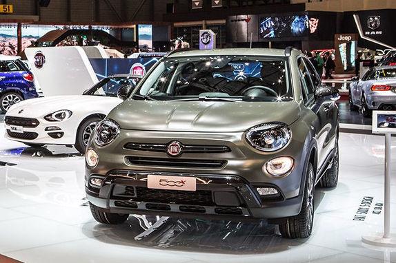 Fiat Zanevoje