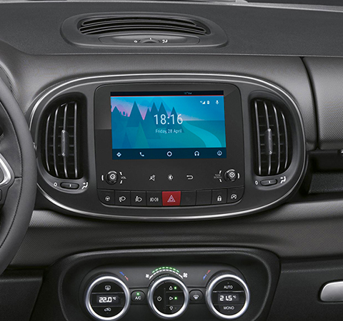 """""""Android Auto"""""""